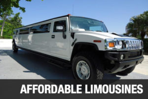 Affordable Limo Rentals New Orleans