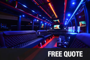 Party Buses For Rental New Orleans